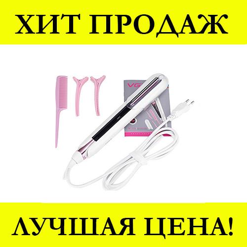 Утюжок выпрямитель для волос V-505
