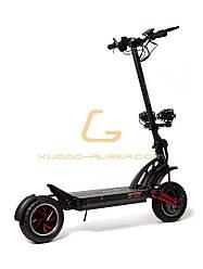 KUGOO G-Booster 23 A H (сидіння в комплекті) Jilong