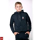 Спортивный костюм для мальчика-подростка, фото 3