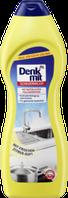Чистящее молочко для мытья поверхностей на кухне и в ванной  Denkmit Scheuermilch  750 мл.