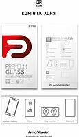 Защитное стекло Armorstandart Icon для Apple iPhone 8 Plus/7 Plus White, 0.33mm, 3D (ARM55983), фото 3