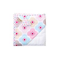 Cotton Living - Детское полотенце уголок Flower Dreams