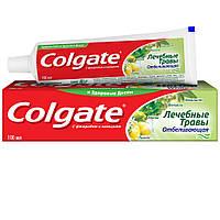 Зубная паста Colgate Лечебные травы Отбеливающая (100 мл)