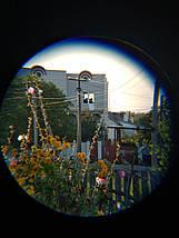 Бінокль Сапоп 20х50 56м/1000м Чорний, фото 2