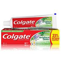 Зубная паста Colgate Лечебные травы (150мл)