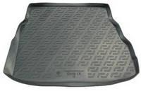 Коврик в багажник Geely Emgrand EC7 s/n (11-)