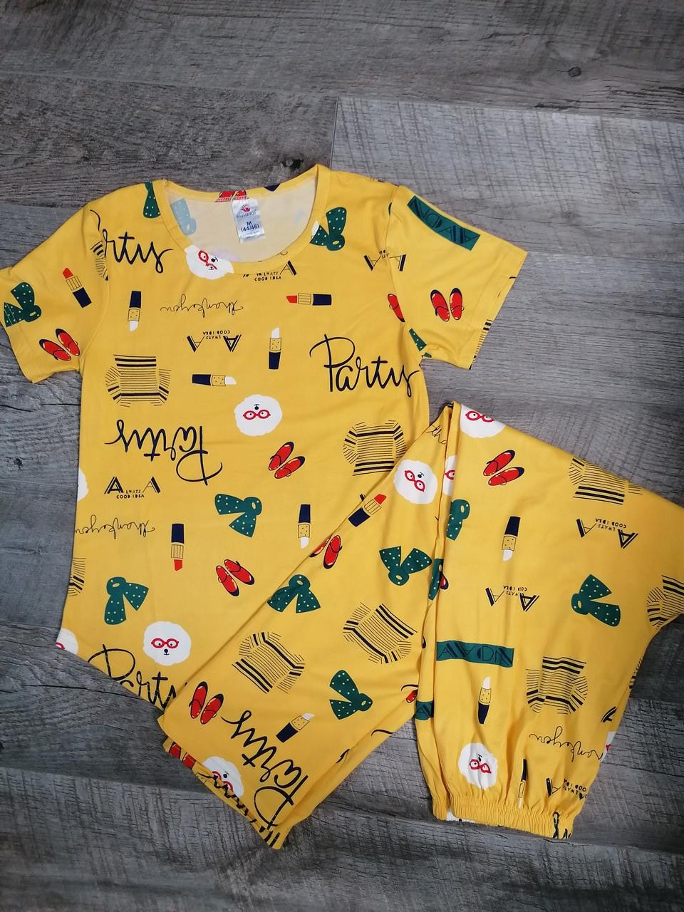 Молодежная пижама 332-13