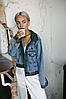 Куртка джинсова, фото 3