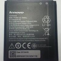 Аккумуляторная батарея Lenovo A3600D, BL233 (1700 мАч)