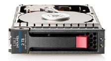 Накопители HDD для СХД