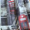 Лондон  (шторы + тюль) 4337, фото 5