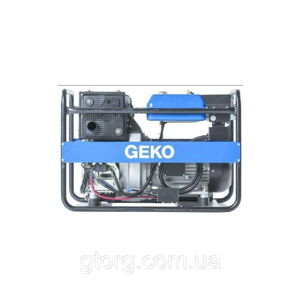 Генератор GEKO 4400 ED-A/HHBA