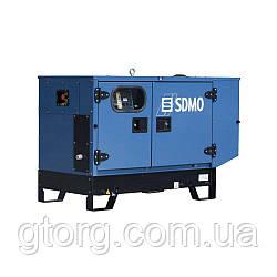 Генератор SDMO T8K