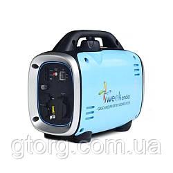 Генератор инверторный Weekender GS950i
