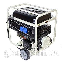 Генератор Matari MX14003EA-ATS