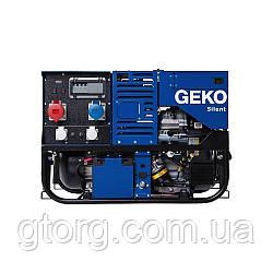 Генератор GEKO 14000ED-S/SEBA SS