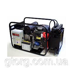 Генератор Europower EP-12000E