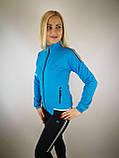 Жіночий спортивний костюм, фото 7