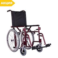 Инвалидная коляска узкая OSD SLIM