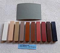 Набор  твердого воска  для реставрации  мебели, ламината, плитки  10 штук  5см №1А, фото 1