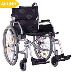 Инвалидная коляска легкая алюминиевая OSD ERGO LIGHT