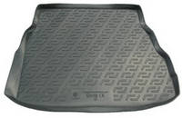 Коврик в багажник Geely Emgrand X7 (11-)