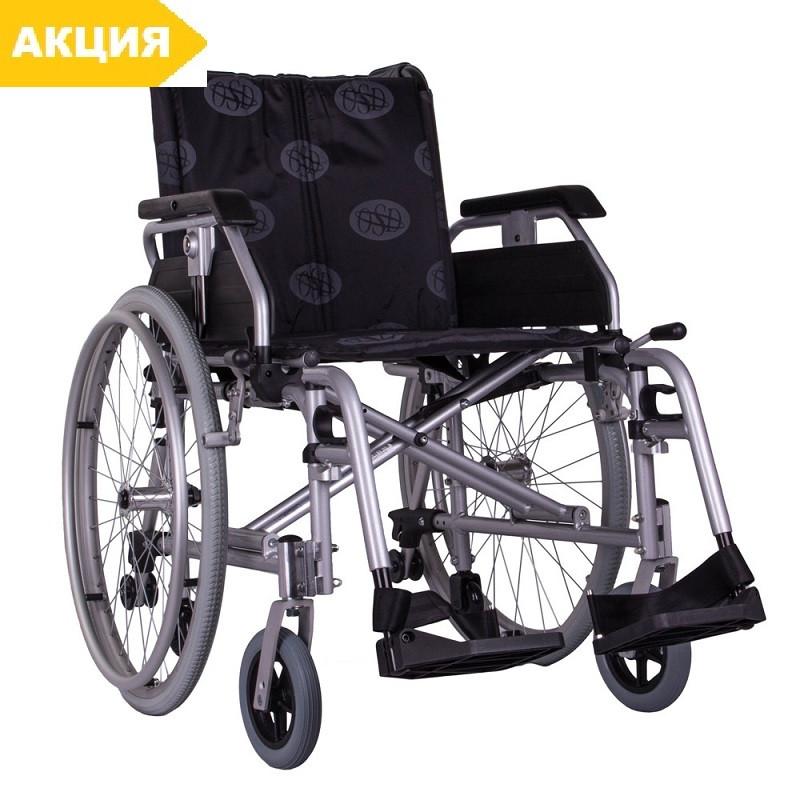 Инвалидная коляска облегченная OSD LIGHT III