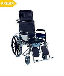 Инвалидная коляска Heaco Golfi 4