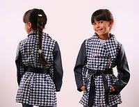 Детскую куртку ветровку на девочку
