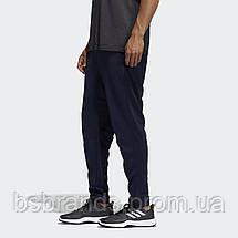 Мужские штаны адидас для фитнеса City Base FL1505 (2020/2), фото 3