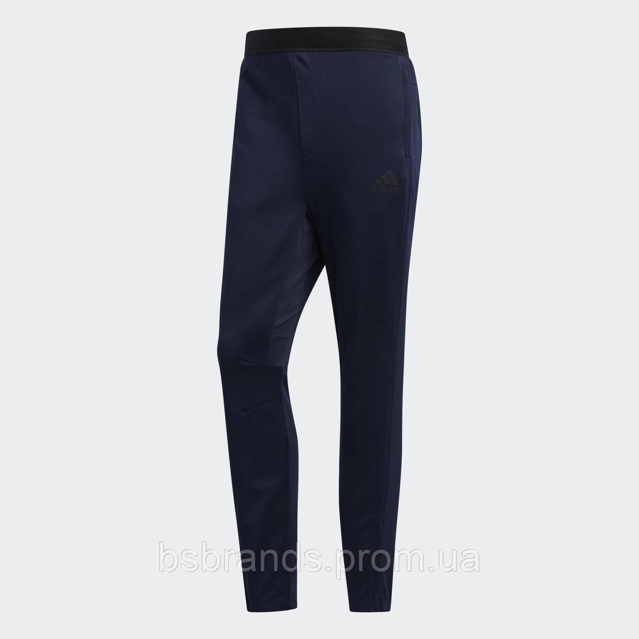 Мужские штаны адидас для фитнеса City Base FL1505 (2020/2)