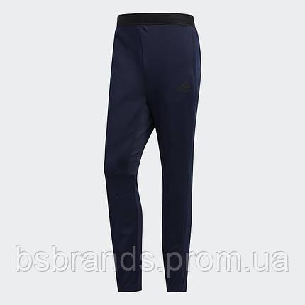 Мужские штаны адидас для фитнеса City Base FL1505 (2020/2), фото 2