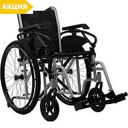 Инвалидная коляска «MILLENIUM IV» OSD-ST**4-** складная для дома и улицы