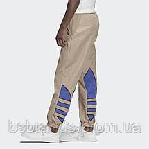 Мужские штаны-джоггеры адидас Big Trefoil Colorblock GE0816 (2020/2), фото 3