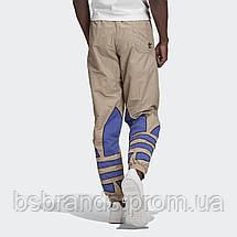 Мужские штаны-джоггеры адидас Big Trefoil Colorblock GE0816 (2020/2), фото 2