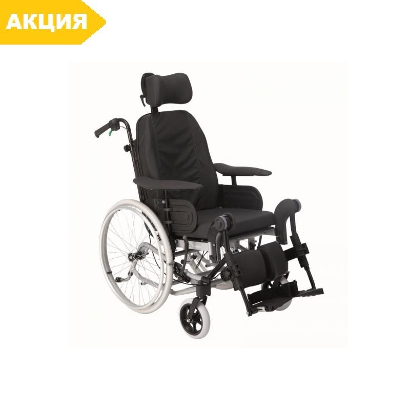 Многофункциональная коляска Rea Clematis Invacare