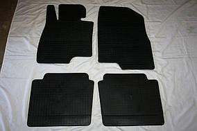 Mazda 6 2012-2018 роках Гумові килимки (4 шт, Stingray Premium)