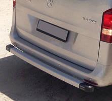 Задня дуга Moonlight (алюміній) Сірий мат Mercedes Vito / V W447 2014↗ рр.