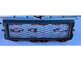 Range Rover Sport 2005-2013 рр. Решітка Autobiography (2005-2010)