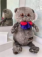 Мягкая игрушка Budi Basa Кот Басик 35 см