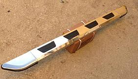 Opel Movano 2004-2010 гг. Боковые пороги Vison (2 шт., алюминий ↗ нерж) Короткая база