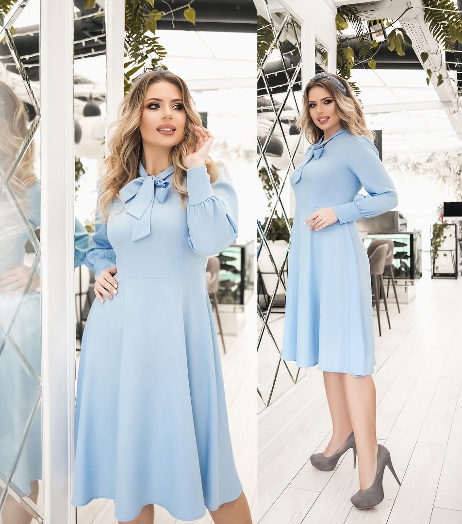 Женское платье ботал 2188 тк