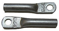Кабельні наконечники (клеми) алюмінієві трубчасті ТА-10-6-5 (DL-10)