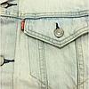 Джинсовая жилетка Levis - Fauxnaise, фото 3
