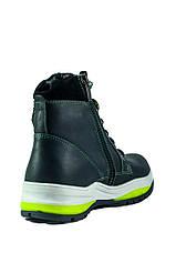 Ботинки детские MIDA 42002-3 черные (32), фото 2
