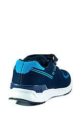 Кроссовки детские MIDA 41114-651 синие (32), фото 2