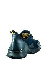 Кросівки підліткові MIDA синій 21280 (36), фото 2