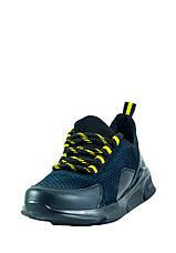 Кроссовки подростковые MIDA 31371-4 темно-синие (36), фото 3