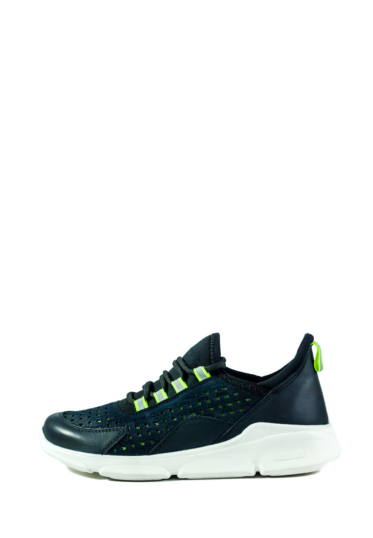 Кросівки підліткові MIDA синій 21281 (38)