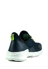 Кросівки підліткові MIDA синій 21281 (38), фото 2